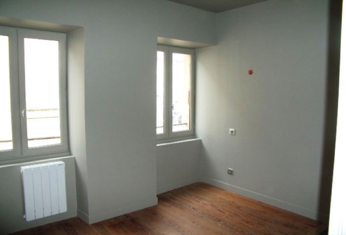 Appartement T2 Valence - Location